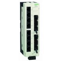 Блок-разветвитель TeSys LU9G02 Schneider Electric