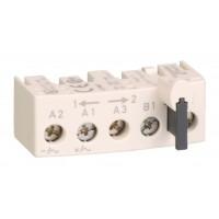 Клеммный блок цепи управления TeSys U LU9M1 Schneider Electric