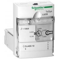 Усовершенств. блок управления TeSys U LUCB1XB Schneider Electric