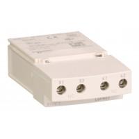Вспомогательный контакт TeSys U LUFN02 Schneider Electric