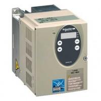 LXM05AD14N4 Частотный преобразователь (преобразователь частоты) Сервоприводы Lexium 05 Schneider Electric