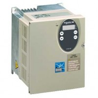 LXM05AD42M3X Частотный преобразователь (преобразователь частоты) Сервоприводы Lexium 05 Schneider Electric
