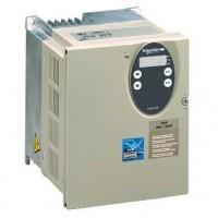 LXM05BD28M2 Частотный преобразователь (преобразователь частоты) Сервоприводы Lexium 05 Schneider Electric