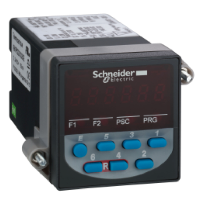 RE11LCBM Модульное реле времени Zelio Time RE11L Schneider Electric
