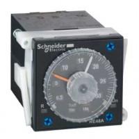 RE48ACV12MW Электронное реле времени Zelio Time Schneider Electric