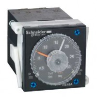 RE48ASOC8SOLD Разъем Zelio Time Разъем IP20 под пайку Schneider Electric