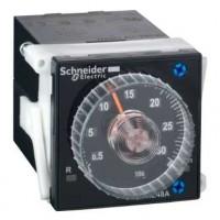 RE48ATM12MW Электронное реле времени Zelio Time Schneider Electric