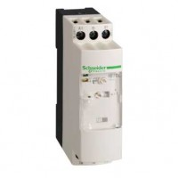 RE7CL11BU Промышленное реле времени Zelio Time RE7 0.05 с...300 ч Schneider Electric