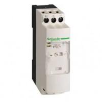 RE7CV11BU Промышленное реле времени Zelio Time RE7 0.05 с...300 ч Schneider Electric