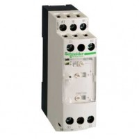 RE7MV11BU Промышленное реле времени Zelio Time RE7 0.05 с...300 ч Schneider Electric