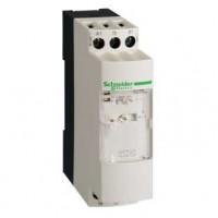 RE7RA11BU Промышленное реле времени Zelio Time RE7 0.05 с...300 ч Schneider Electric