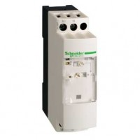 RE7RB11MW Промышленное реле времени Zelio Time RE7 0.05 с...10 мин Schneider Electric