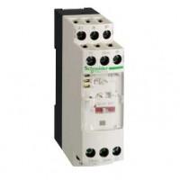 RE7RM11BU Промышленное реле времени Zelio Time RE7 0.05 с...300 ч Schneider Electric