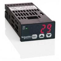REG24PTP1JLU Модульные реле измерения и управления Zelio Control REG Schneider Electric