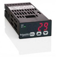 REG24PUJ1LLU Модульные реле измерения и управления Zelio Control REG Schneider Electric