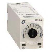 REXL2TMB7 Миниатюрн. реле времени Zelio Time Schneider Electric