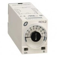 REXL2TMJD Миниатюрн. реле времени Zelio Time Schneider Electric