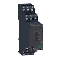 RM22JA21MR Реле контроля тока Control relays Schneider Electric
