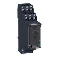 RM22LG11MR Реле контроля уровня (наполнения) Control relays Schneider Electric