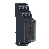 RM22LG11MT Реле контроля уровня (наполнения) Control relays Schneider Electric