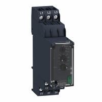 RM22TA31 Реле контроля фаз Control relays Schneider Electric