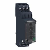 RM22TR33 Реле контроля фаз Control relays Schneider Electric