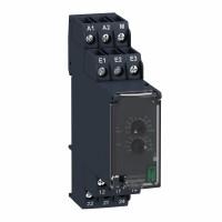 RM22UA21MR Реле контроля напряжения Control relays Schneider Electric