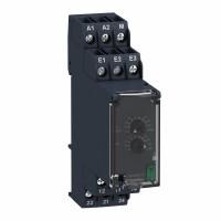RM22UA22MR Реле контроля напряжения Control relays Schneider Electric