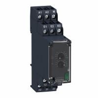 RM22UA23MR Реле контроля напряжения Control relays Schneider Electric