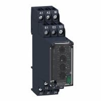 RM22UA31MR Реле контроля напряжения Control relays Schneider Electric