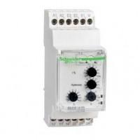 RM35JA31MW Модульные реле измерения и управления Zelio Control RM35JA Schneider Electric