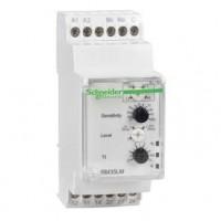 RM35LM33MW Модульные реле измерения и управления Zelio Control RM35L Schneider Electric