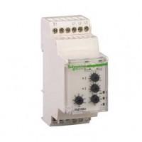 RM35TF30 Модульные реле измерения и управления Zelio Control RM35TF Schneider Electric
