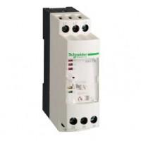 RM4TR33 Промышленные реле измерения и управления Zelio Control RM4-T Schneider Electric