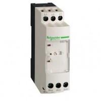RM4TU01 Промышленные реле измерения и управления Zelio Control RM4-T Schneider Electric