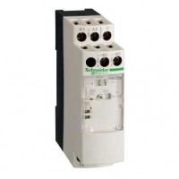 RM4UA03M Промышленные реле измерения и управления Zelio Control RM4U Schneider Electric