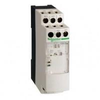 RM4UA33M Промышленные реле измерения и управления Zelio Control RM4U Schneider Electric