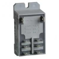 Промежуточное электромеханическое реле RS / RX RU RP RH RPF2BFD Schneider Electric