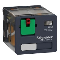 Втычное реле Zelio Relay RPM31B7 Schneider Electric