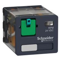 Втычное реле Zelio Relay RPM31BD Schneider Electric