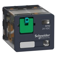 Втычное реле Zelio Relay RPM32BD Schneider Electric