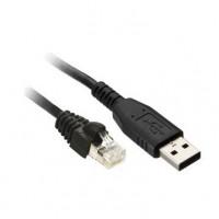 TCSMCNAM3M002P USB/RJ45 дополнительные устройства, принадлежности для ПЧ Altivar Schneider Electric