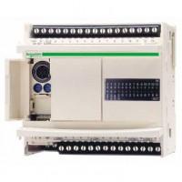 TWDLCAA24DRF Компактный базовый блок контроллера Twido Schneider Electric