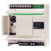 TWDLCDA10DRF Компактный базовый блок контроллера Twido Schneider Electric