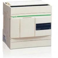 TWDLCDA16DRF Компактный базовый блок контроллера Twido Schneider Electric
