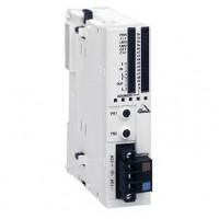 TWDNOI10M3 Ведущий модуль AS-Interface TwidoЛогический контроллер Modicon M238 Schneider Electric