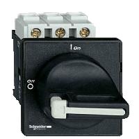 Выключатель-разъединитель TeSys VARIO VBF3 Schneider Electric