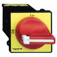 Выключатель-разъединитель аварийного останова TeSys Mini-VARIO VCDN12 Schneider Electric