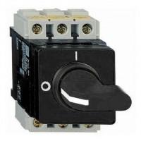 Выключатель-разъединитель TeSys VARIO VVD0 Schneider Electric