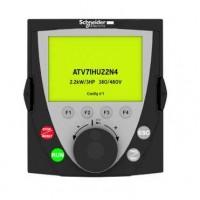 VW3A1101 Дисплейный терминал Altivar Schneider Electric